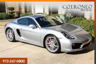 2015 Porsche Cayman S in Addison, TX 75001