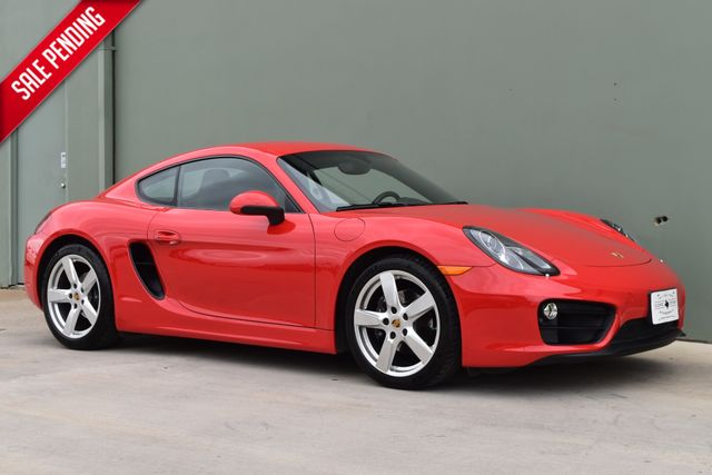 2015 Porsche Cayman  | Arlington, TX | Lone Star Auto Brokers, LLC-[ 4 ]
