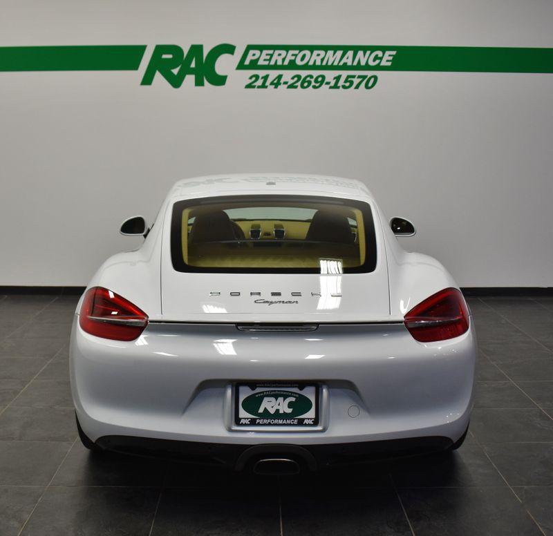 2015 Porsche Cayman  in Carrollton, TX