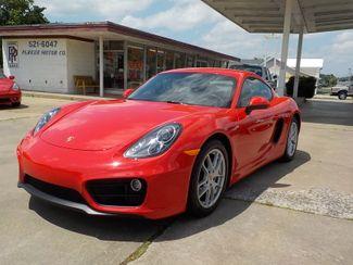 2015 Porsche Cayman Fayetteville , Arkansas 1