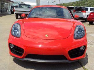 2015 Porsche Cayman Fayetteville , Arkansas 2