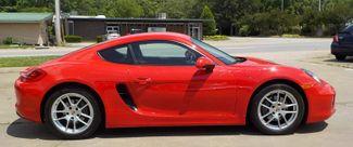 2015 Porsche Cayman Fayetteville , Arkansas 3