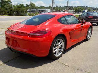 2015 Porsche Cayman Fayetteville , Arkansas 4