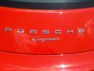 2015 Porsche Cayman Fayetteville , Arkansas 9