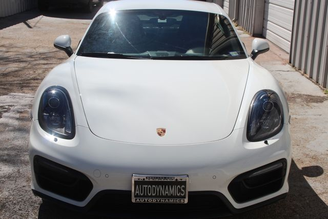 2015 Porsche Cayman GTS (Over $10k in upgrades) Houston, Texas 1