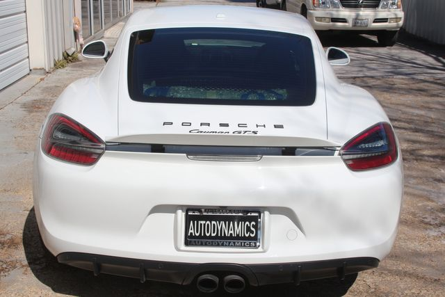 2015 Porsche Cayman GTS (Over $10k in upgrades) Houston, Texas 13