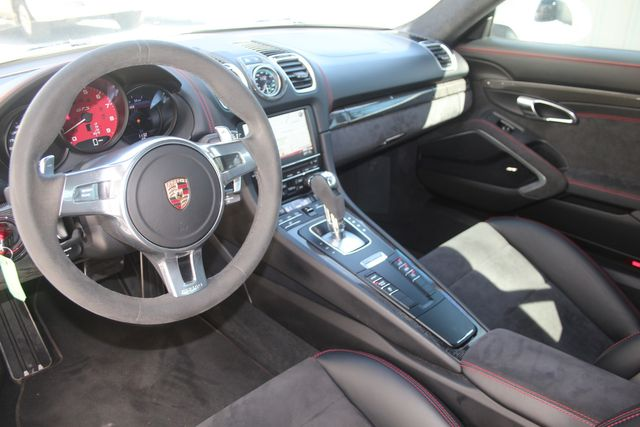 2015 Porsche Cayman GTS (Over $10k in upgrades) Houston, Texas 27