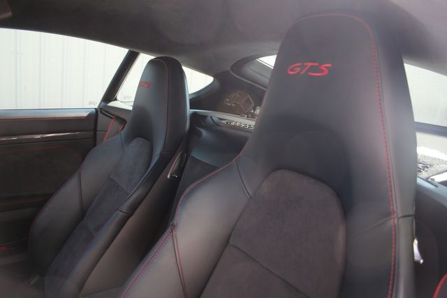 2015 Porsche Cayman GTS (Over $10k in upgrades) Houston, Texas 31