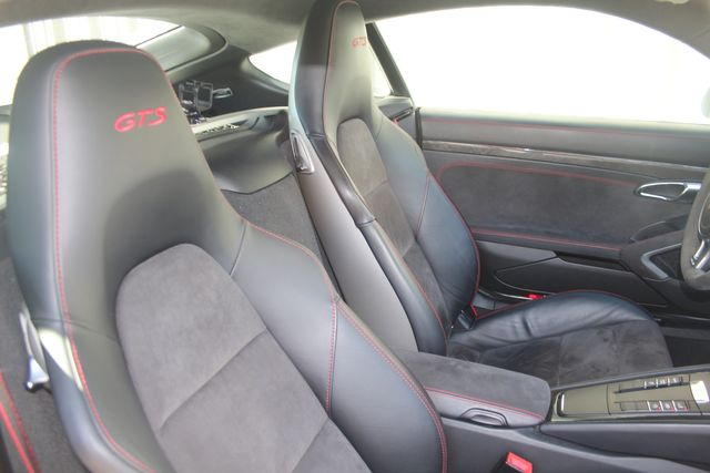 2015 Porsche Cayman GTS (Over $10k in upgrades) Houston, Texas 36