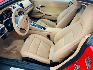 2015 Porsche Cayman Coupe LINDON, UT 5