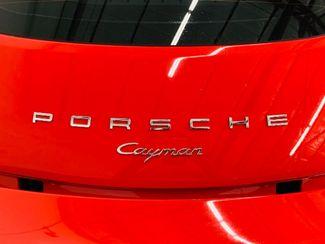 2015 Porsche Cayman Coupe LINDON, UT 7
