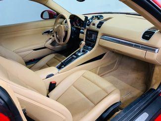 2015 Porsche Cayman Coupe LINDON, UT 8
