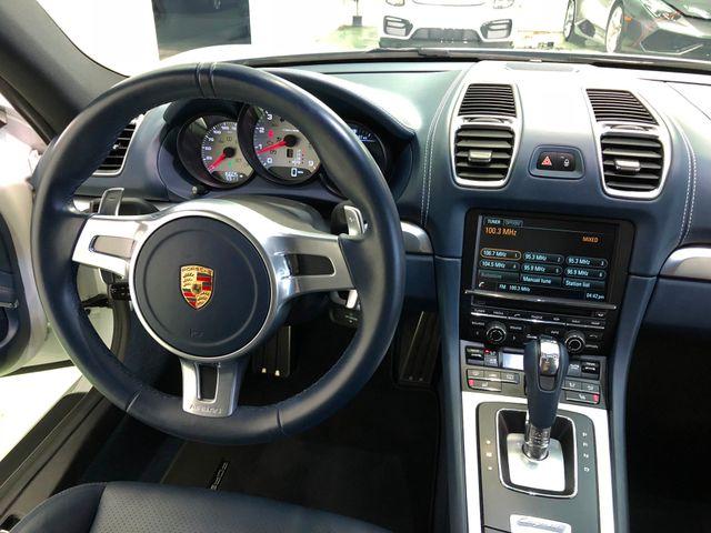 2015 Porsche Cayman Longwood, FL 16