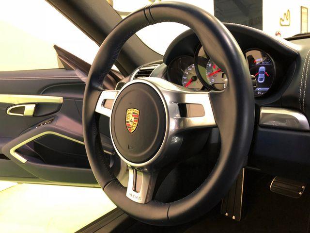 2015 Porsche Cayman Longwood, FL 20