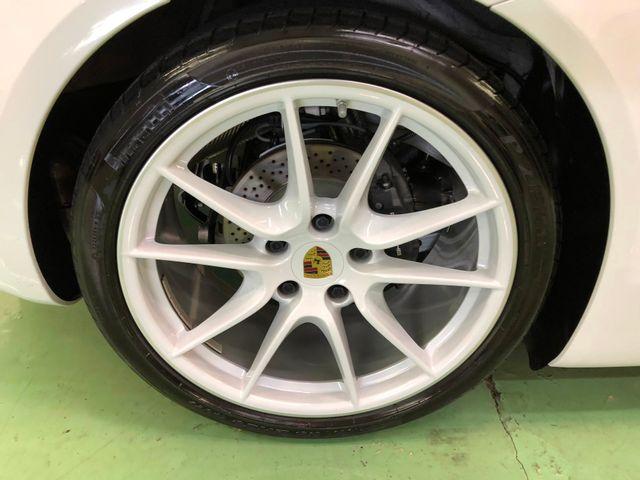 2015 Porsche Cayman Longwood, FL 24
