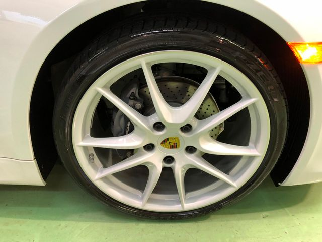 2015 Porsche Cayman Longwood, FL 25