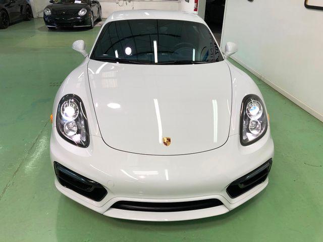 2015 Porsche Cayman Longwood, FL 3