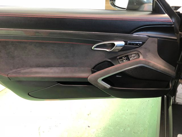 2015 Porsche Cayman GTS Longwood, FL 12