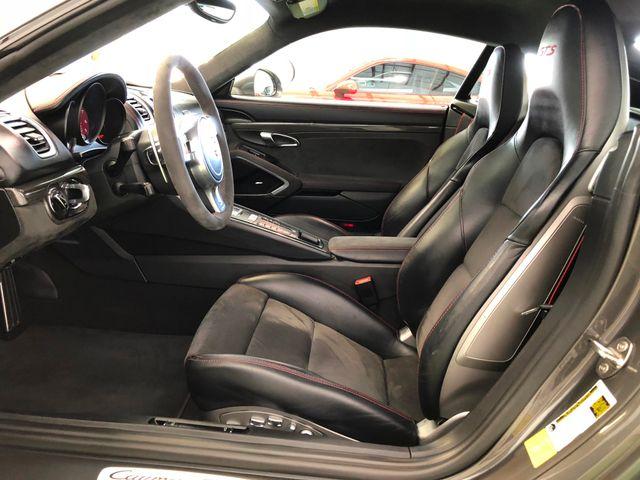 2015 Porsche Cayman GTS Longwood, FL 14