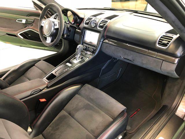 2015 Porsche Cayman GTS Longwood, FL 15