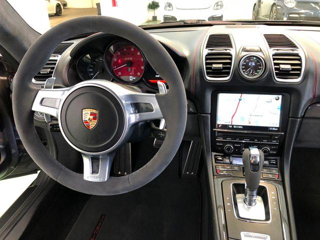 2015 Porsche Cayman GTS Longwood, FL 16