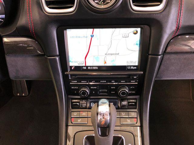 2015 Porsche Cayman GTS Longwood, FL 19