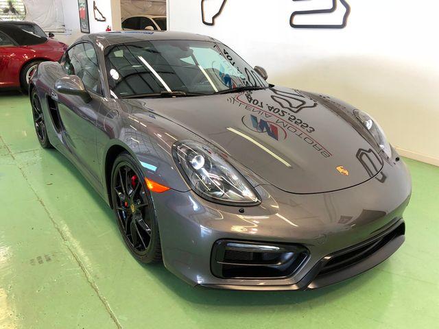 2015 Porsche Cayman GTS Longwood, FL 2