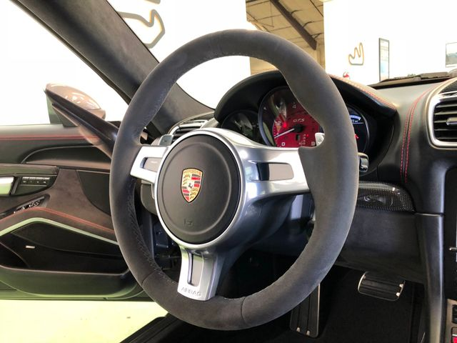 2015 Porsche Cayman GTS Longwood, FL 21