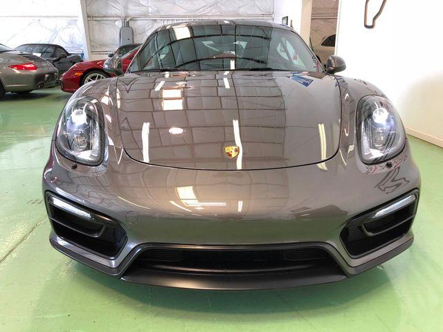 2015 Porsche Cayman GTS Longwood, FL 4