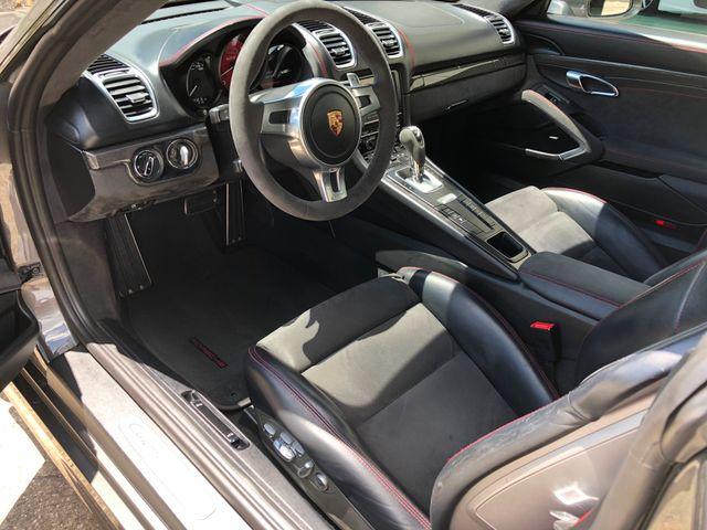 2015 Porsche Cayman GTS Longwood, FL 40