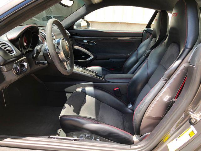 2015 Porsche Cayman GTS Longwood, FL 41