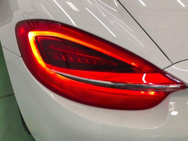 2015 Porsche Cayman S Longwood, FL 33