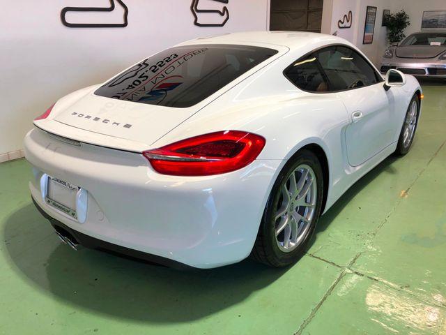 2015 Porsche Cayman Longwood, FL 10
