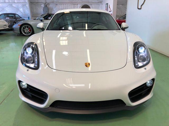 2015 Porsche Cayman Longwood, FL 4