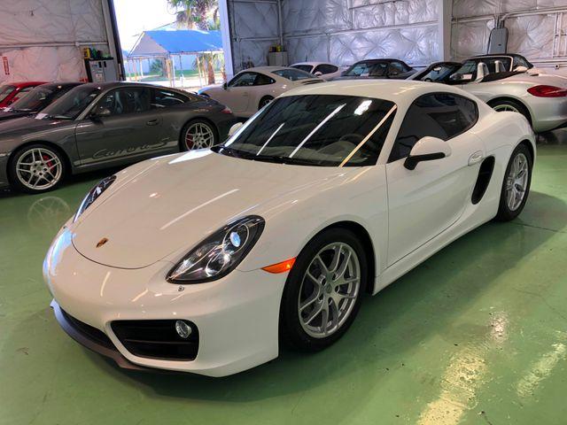2015 Porsche Cayman Longwood, FL 6
