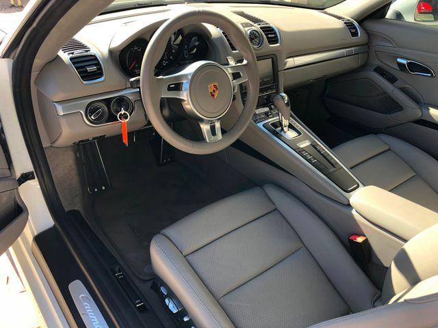 2015 Porsche Cayman Longwood, FL 38