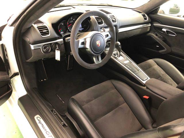 2015 Porsche Cayman GTS Longwood, FL 13