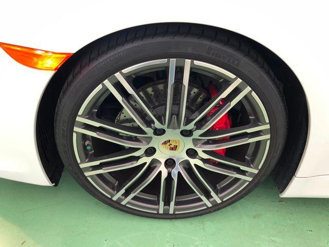 2015 Porsche Cayman GTS Longwood, FL 29