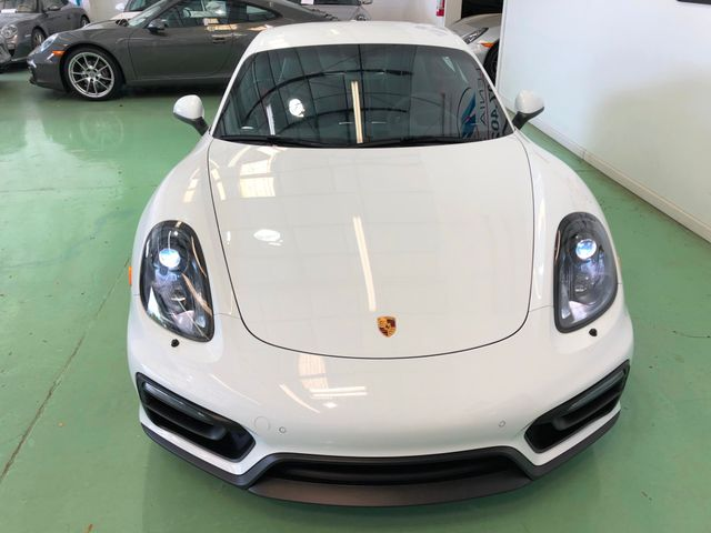 2015 Porsche Cayman GTS Longwood, FL 3