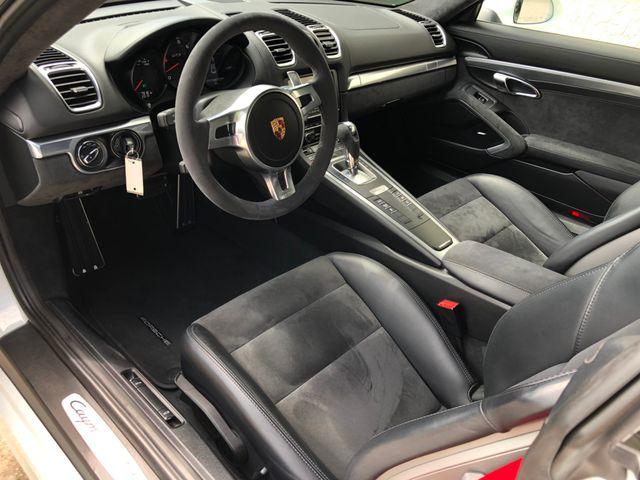 2015 Porsche Cayman GTS Longwood, FL 38
