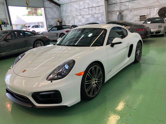 2015 Porsche Cayman GTS Longwood, FL 6