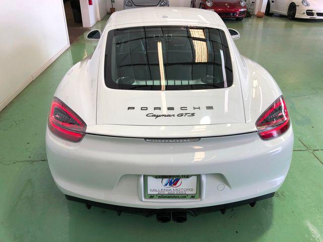 2015 Porsche Cayman GTS Longwood, FL 8