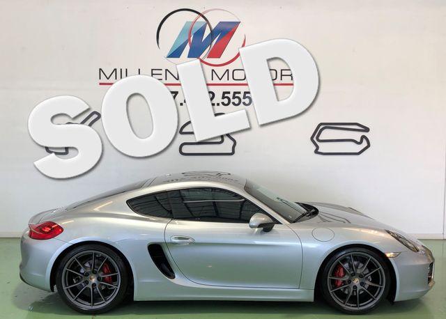 2015 Porsche Cayman S Longwood, FL