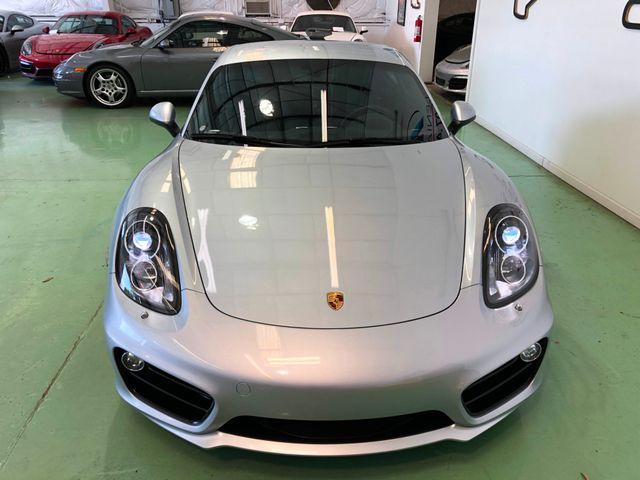 2015 Porsche Cayman S Longwood, FL 3