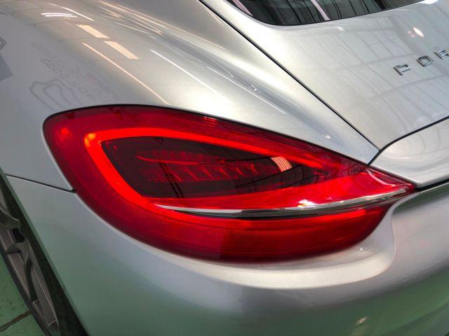 2015 Porsche Cayman S Longwood, FL 31