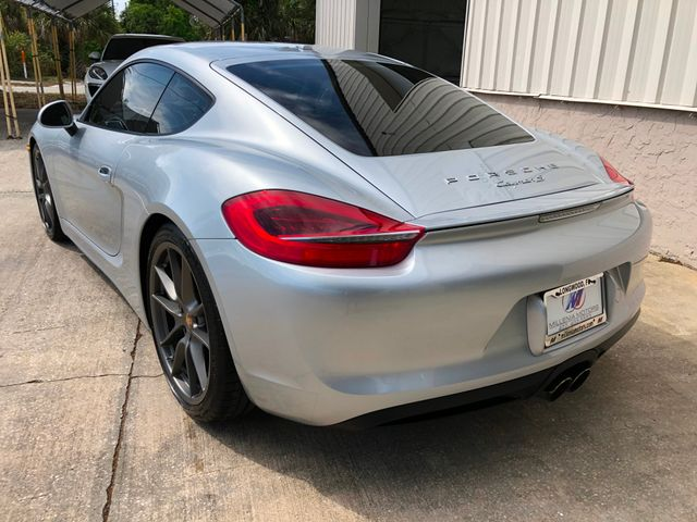 2015 Porsche Cayman S Longwood, FL 37