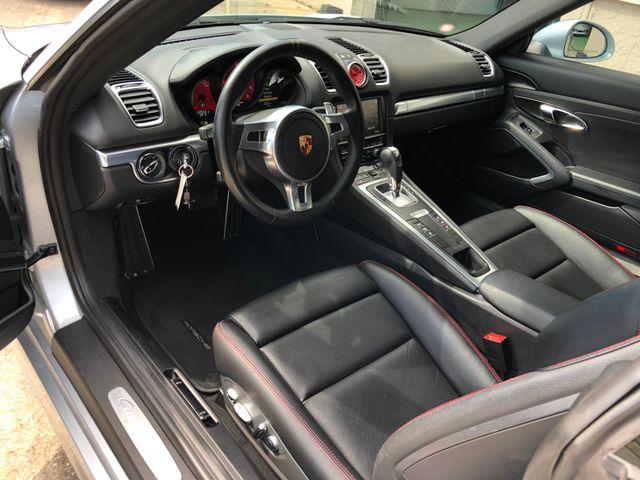 2015 Porsche Cayman S Longwood, FL 39
