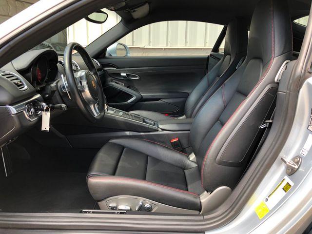 2015 Porsche Cayman S Longwood, FL 40