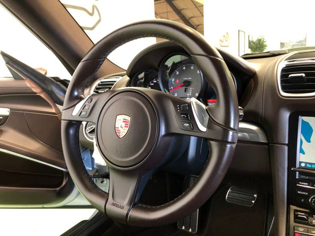 2015 Porsche Cayman S Longwood, FL 20