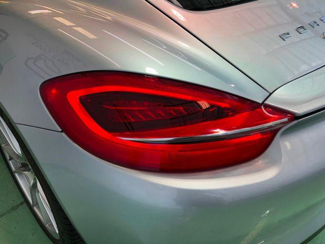 2015 Porsche Cayman S Longwood, FL 36